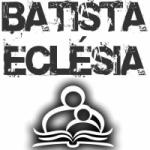 Logo da emissora Rádio Batista Eclésia
