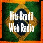 Logo da emissora Hits Brasil Web Rádio