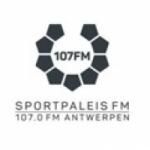 Logo da emissora Radio Sportpaleis 107 FM