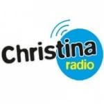 Logo da emissora Radio Christina 106.1 FM