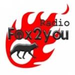 Logo da emissora Radio Fox2You