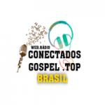 Logo da emissora Rádio Conectados Gospel Top