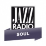 Logo da emissora Jazz Radio Black Music 97.3 FM