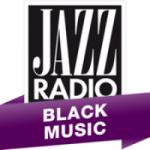 Logo da emissora Jazz Radio Black Music