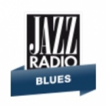 Logo da emissora Jazz Radio Blues 97.3 FM