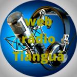 Logo da emissora Rádio Tianguá