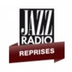 Logo da emissora Jazz Radio Reprises 97.3 FM