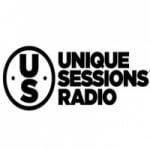 Logo da emissora Unique Sessions Radio