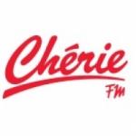 Logo da emissora Radio Chérie FM Belgique