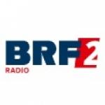 Logo da emissora Radio BRF2 98.4 FM