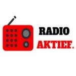 Logo da emissora Radio Aktief