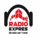 Logo da emissora Radio Expres 105.4 FM