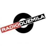 Logo da emissora Radio Duemila 92.2 FM