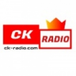 Logo da emissora Charleking - CK Radio