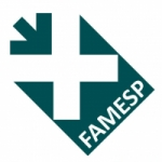 Logo da emissora Rádio Famesp