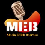 Logo da emissora Rádio Web MEB