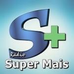 Logo da emissora Rádio Super Mais