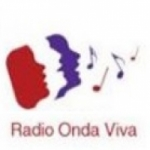 Logo da emissora Onda Viva