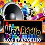 Logo da emissora SOS Evangelho