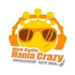 Logo da emissora Web Mania
