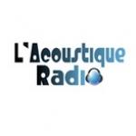 Logo da emissora Radio L' Acoustique Radio