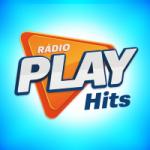 Logo da emissora Rádio Play Hits