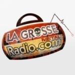 Logo da emissora La Grosse Metal