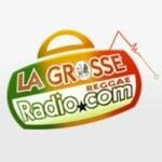 Logo da emissora La Grosse Reggae