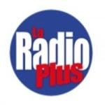 Logo da emissora La Radio Plus 87.6 FM