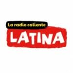 Logo da emissora Latina 99 FM
