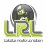 Logo da emissora Lokale Radio Lanaken