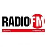 Logo da emissora FM-Faleria Mare 104.5 FM