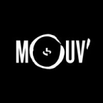 Logo da emissora Le Mouv 92.1 FM