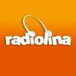 Logo da emissora Radiolina 98 FM