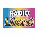 Logo da emissora Liberté 91.5 FM
