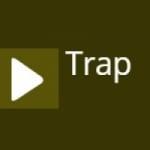 Logo da emissora Radio RSN Trap