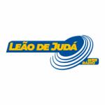 Logo da emissora Rádio Leão de Judá RCC