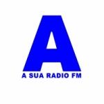 Logo da emissora A Sua Rádio FM