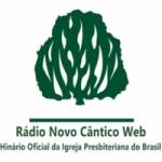 Logo da emissora Novo Cântico Web
