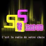 Logo da emissora SBS Rádio