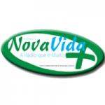 Logo da emissora Rádio Nova Vida FM