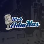 Logo da emissora Web Rádio Adm Nas