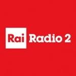 Logo da emissora Rai 2 91.7 FM