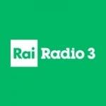 Logo da emissora Rai 3 93.7 FM