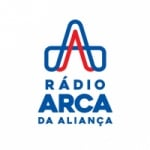 Logo da emissora Rádio Arca da Aliança 1480 AM