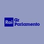 Logo da emissora Rai GR Parlamento 99.3 FM
