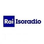 Logo da emissora Rai Isoradio FM