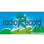 Logo da emissora Record 93.7 FM