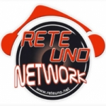 Logo da emissora Rete Uno 92.1 FM