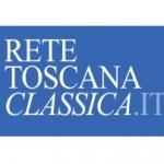 Logo da emissora Rete Toscana Classica 90.2 FM